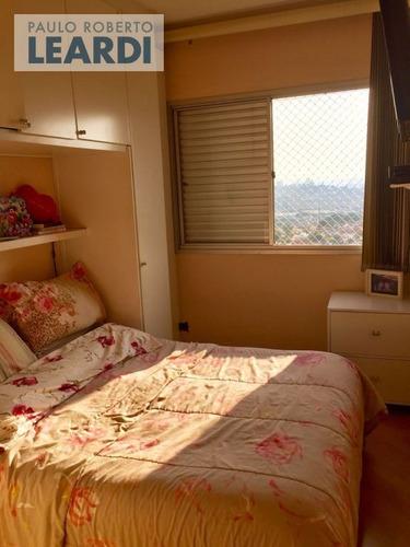 apartamento alto da lapa  - são paulo - ref: 540476