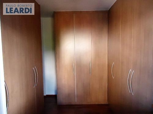 apartamento alto da lapa  - são paulo - ref: 543578