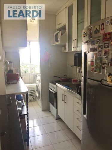 apartamento alto da lapa  - são paulo - ref: 546085