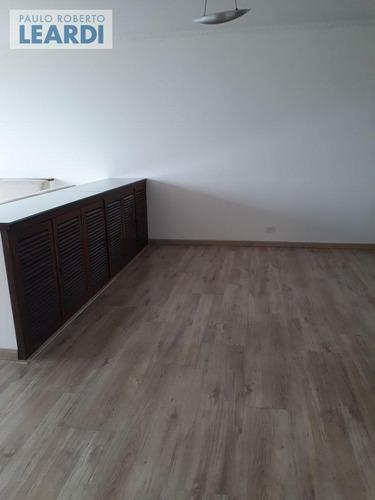 apartamento alto da lapa  - são paulo - ref: 558496