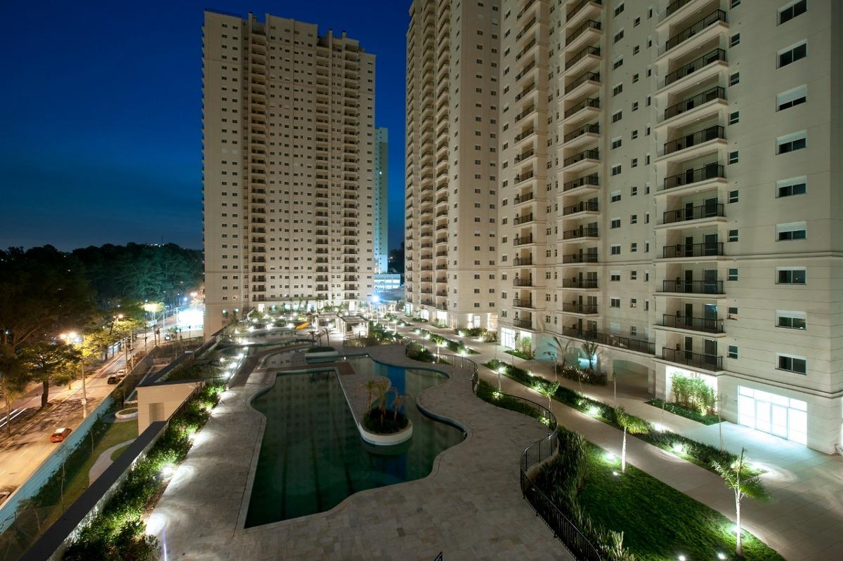 apartamento alto da mata barueri a venda 2 vagas 3 dorm 115m