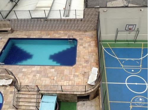 apartamento alto da moóca - 2 dorm. 1 vaga