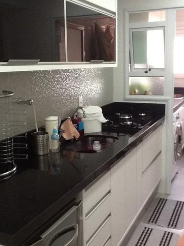 apartamento alto da moóca - 3 suítes 2 vagas - origine mooca