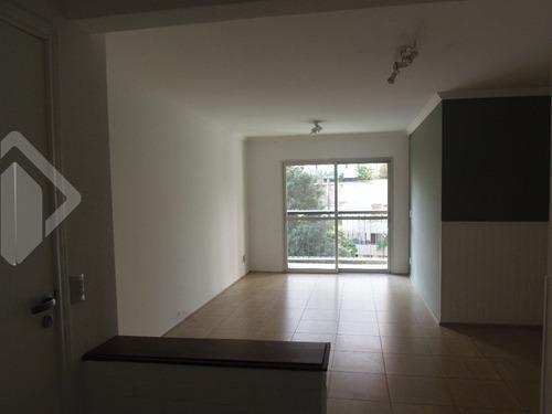 apartamento - alto de pinheiros - ref: 222807 - v-222807