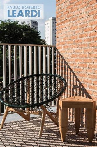 apartamento alto de pinheiros - são paulo - ref: 407966