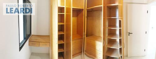 apartamento alto de pinheiros  - são paulo - ref: 441860