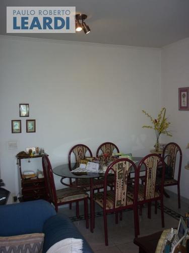 apartamento alto de pinheiros  - são paulo - ref: 480236