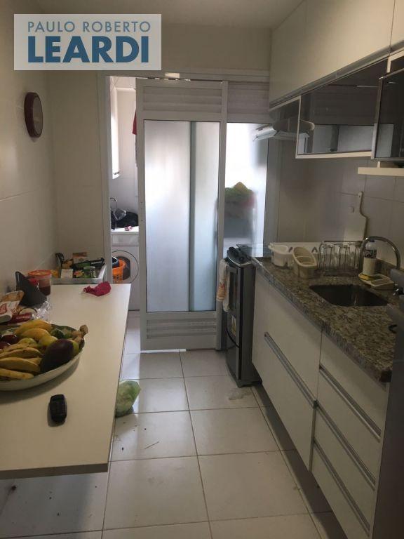 apartamento alto de pinheiros  - são paulo - ref: 498714