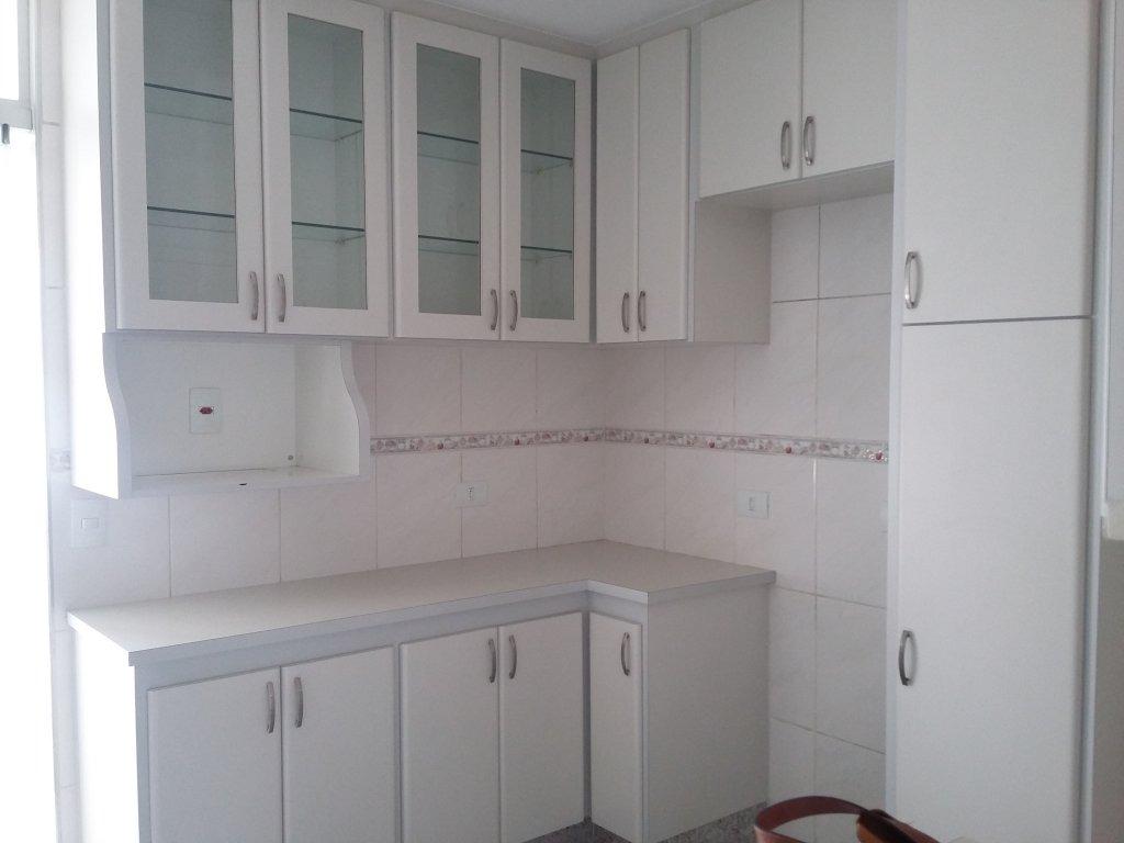 apartamento alto de pinheiros - são paulo - ref: 517972