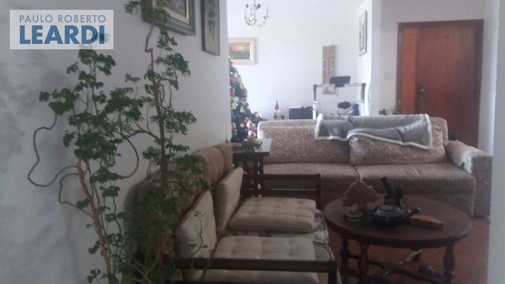 apartamento alto de pinheiros  - são paulo - ref: 527877