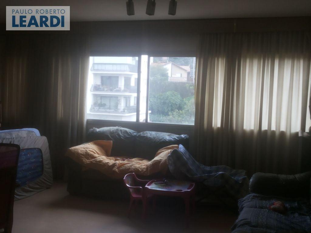 apartamento alto de pinheiros  - são paulo - ref: 529702