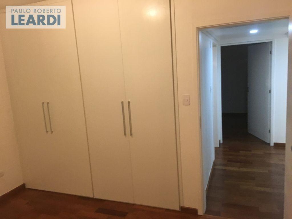 apartamento alto de pinheiros  - são paulo - ref: 530152