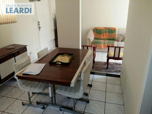 apartamento alto de pinheiros  - são paulo - ref: 530441