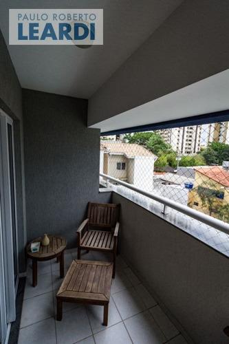 apartamento alto de pinheiros  - são paulo - ref: 533099