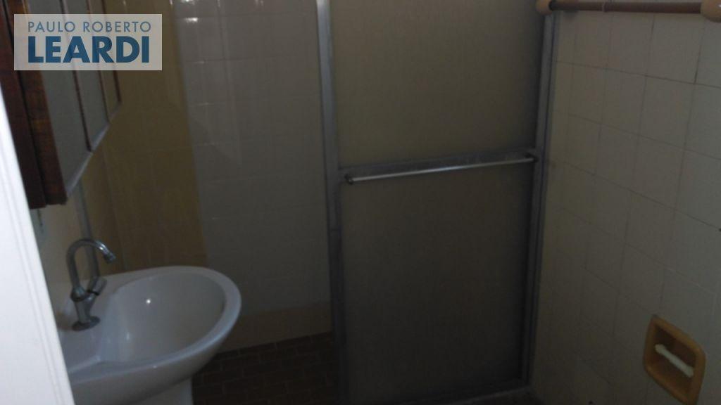 apartamento alto de pinheiros  - são paulo - ref: 535869