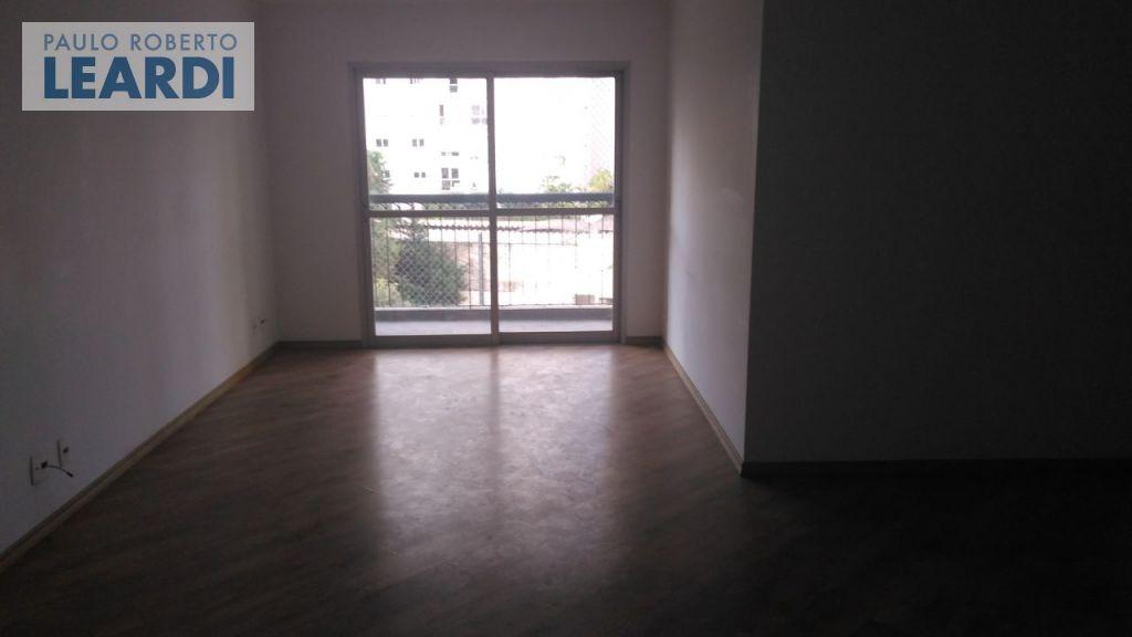 apartamento alto de pinheiros  - são paulo - ref: 542355