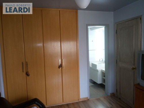 apartamento alto de pinheiros  - são paulo - ref: 543881