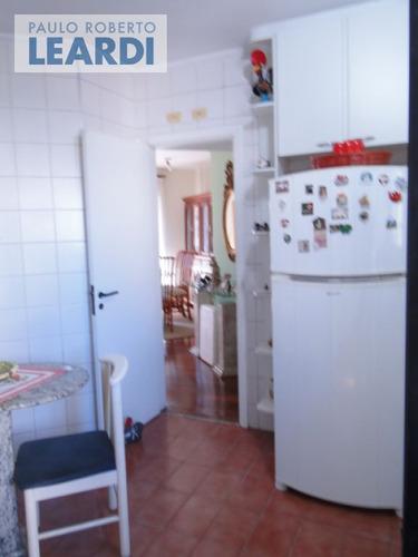 apartamento alto de pinheiros  - são paulo - ref: 545911