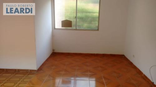 apartamento alto de pinheiros  - são paulo - ref: 549206