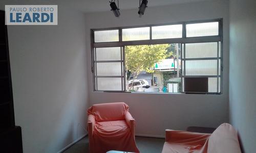 apartamento alto de pinheiros  - são paulo - ref: 550053