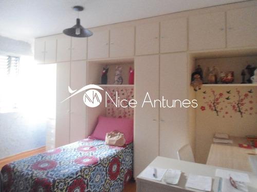 apartamento alto de santana - na10103