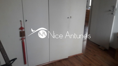 apartamento alto de santana! - na11343