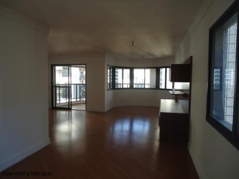 apartamento alto padrao em higienopolis - loc1011