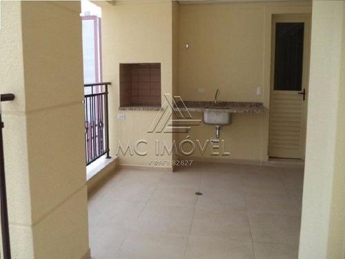 apartamento alto padrao em santana - l-246
