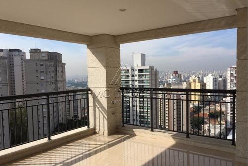 apartamento alto padrao em santana - l-36