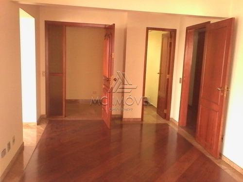 apartamento alto padrao no alto de santana - l-13