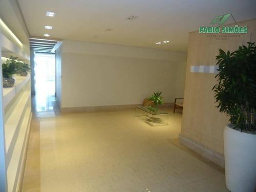 apartamento alto padrão 03 dormitório c/suite,residencial à