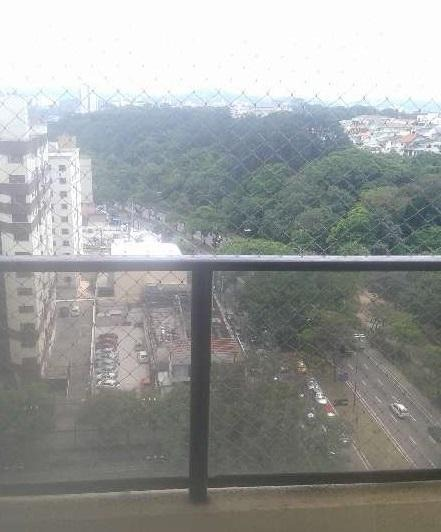 apartamento alto padrão -03 suítes-03 vagas - situado cidade jardim maia - ap3565