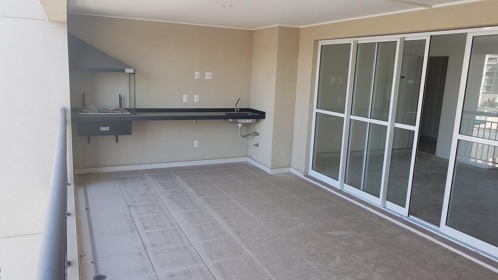 apartamento alto padrão, 3 dorm c/ .