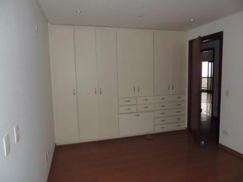 apartamento alto padrão 300 m² ref 1905