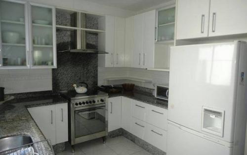 apartamento alto padrão 4 suítes 3 vagas semi mobiliado no centro av. trompowsky em florianópolis