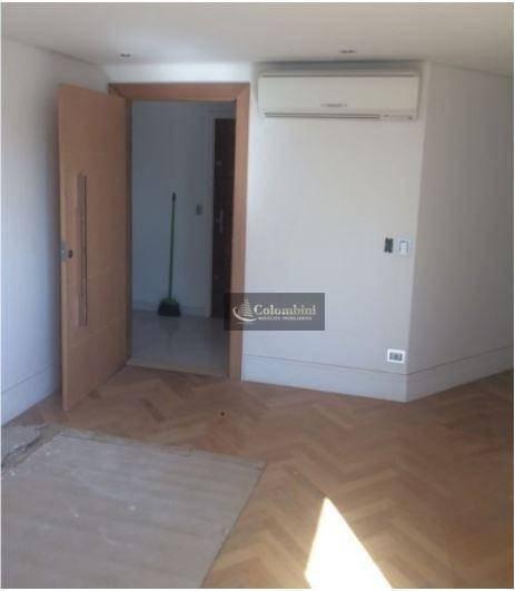 apartamento alto padrão - 4 vagas - à venda, santa paula, são caetano do sul. - ap0752