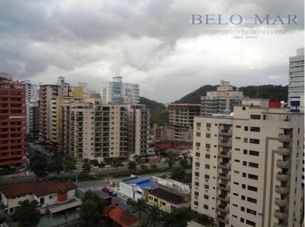 apartamento alto padrão a venda, canto do forte, praia grande - codigo: ap0938 - ap0938