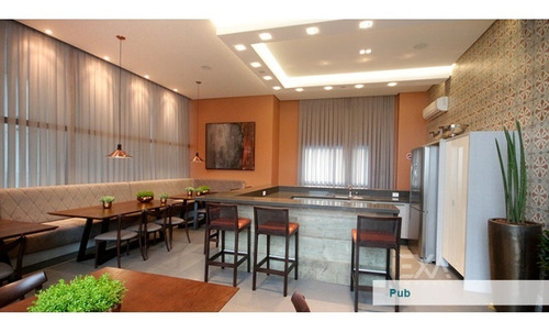 apartamento alto padrão a venda no sky tower - 0456