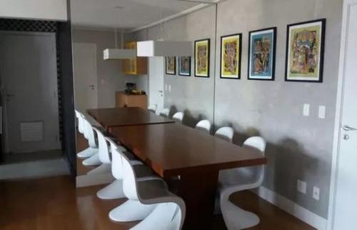apartamento alto padrão - alta vista premium - 4369