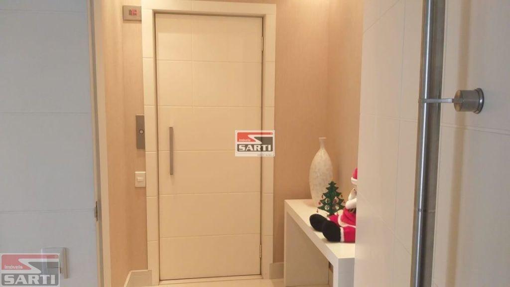apartamento alto padrão - alto de santana - st17105