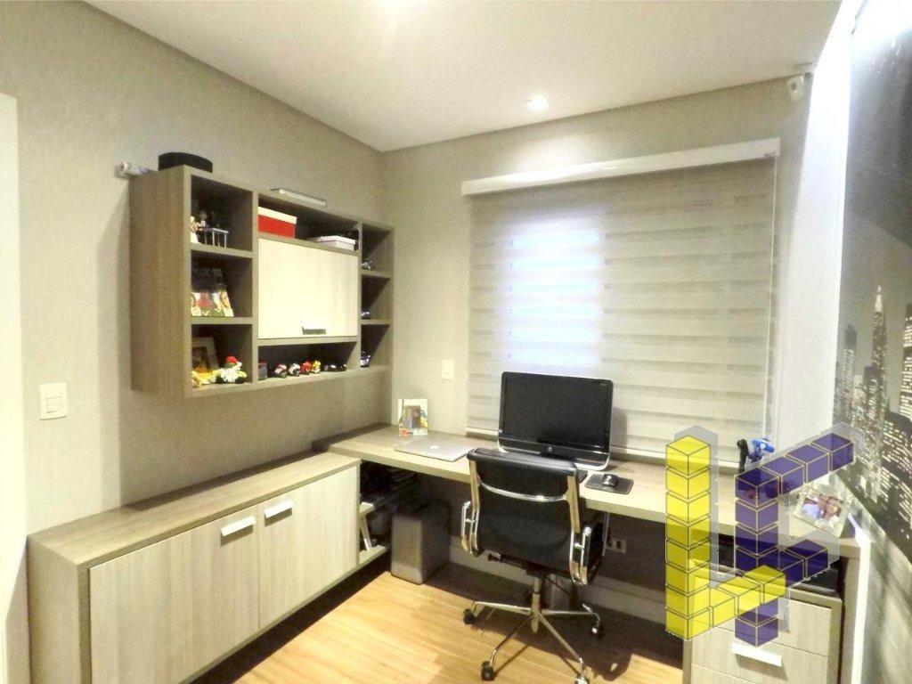 apartamento alto padrão - b. sta maria  - 16732