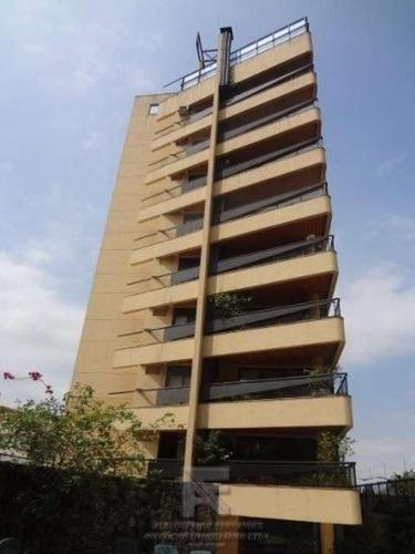 apartamento alto padrão c/ 4 suites e 4 vagas. - 1792-1