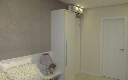 apartamento alto padrão de 2 dormitórios mobília todeschini em todos os ambientes lazer completo