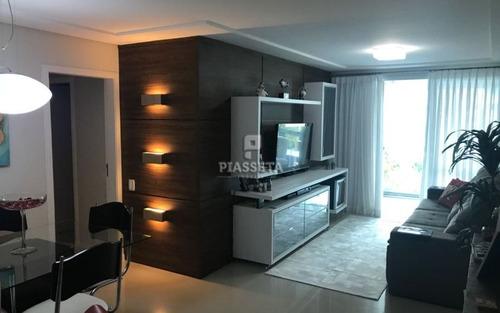 apartamento alto padrão em florianópolis