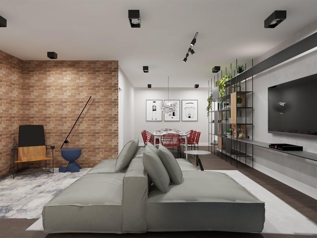 apartamento alto padrão em moema, na rua diogo jacome, sem mobília - sf28576