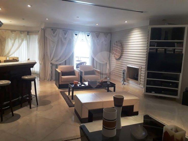 apartamento alto padrão em santana com 300 m² - 170-im305088