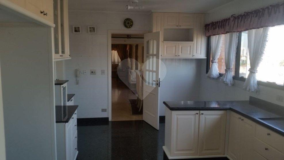 apartamento alto padrão. impecável - 169-im177282
