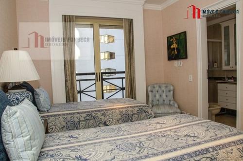 apartamento alto padrão  jardim américa . clube paulistano - 102245