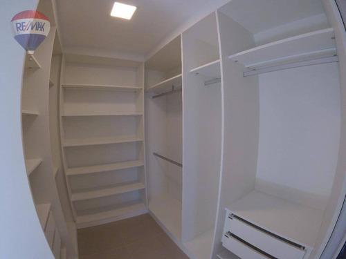 apartamento alto padrão na parquelândia - gran terrazzo - use seu imóvel como entrada - ap0104