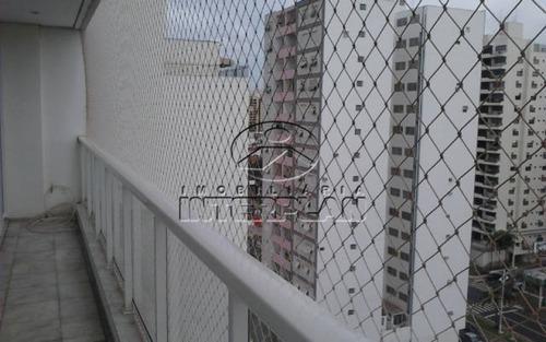 apartamento alto padrão na vila santa  cruz em são jose do rio preto
